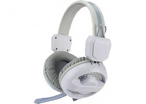 Tai nghe LED + USB (DJ 008)