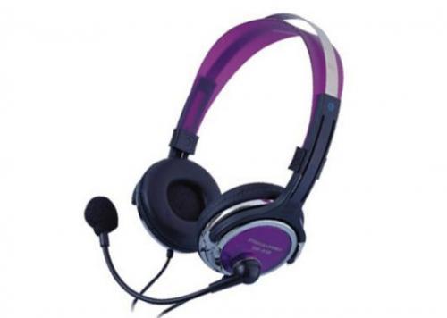 Headset SOMIC 908
