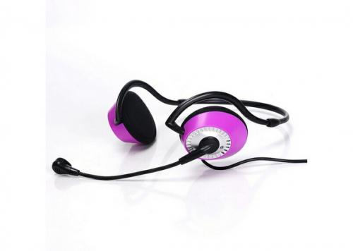 Headset SOMIC 916