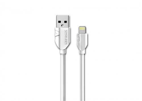 CÁP USB 2.0 -> LIGHTNING 1M KINGLEEN (K32)