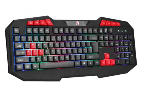 KEYBOARD LED MARVO K602