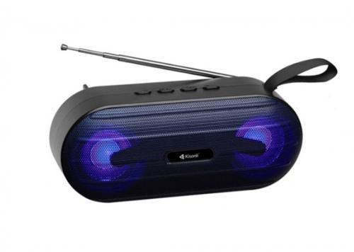 LOA KISONLI S8 (BT/TF/USB/AUX)