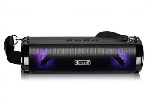 LOA KISONLI LD-902 (BT/TF/USB/AUX)
