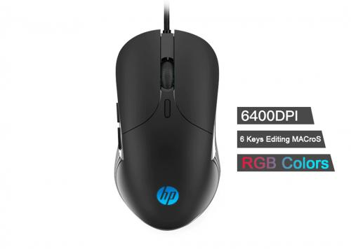 MOUSE LED HP M280