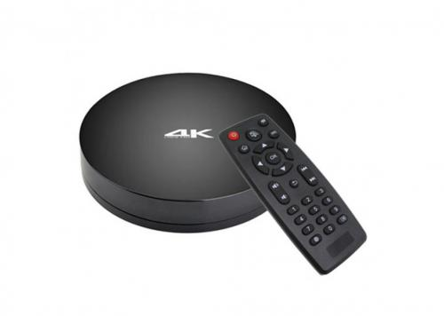 TV BOX ANDROID MEASY B4A