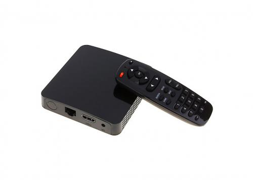 TV BOX ANDROID MEASY (B4K)