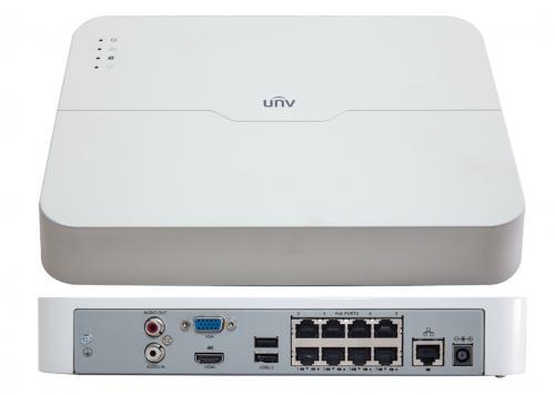 ĐẦU GHI 8CH IP UNV (NVR301-08L-P8)