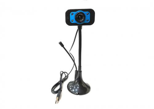 WEBCAM KISONLI PC-1