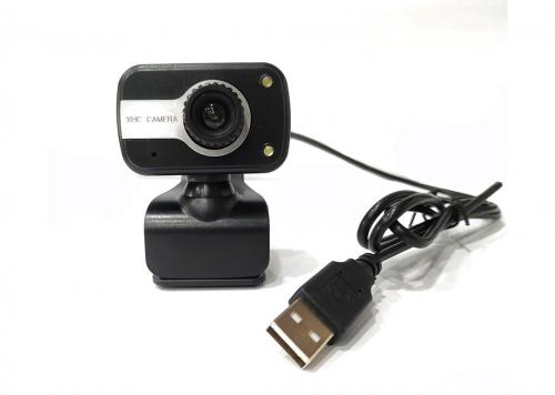 WEBCAM KISONLI PC-2