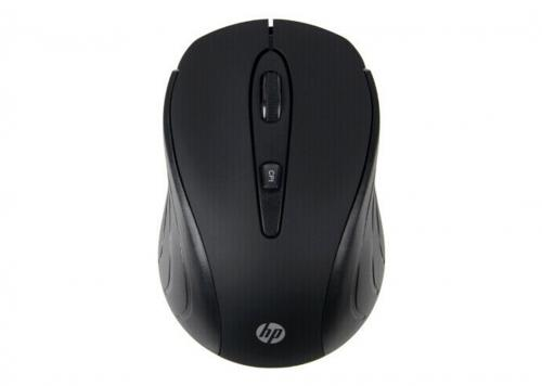 MOUSE WIRELESS HP S3000