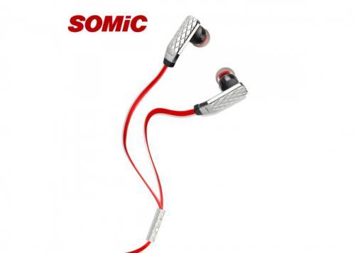 Headset SOMIC L2i