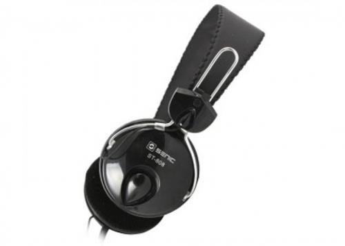 Headset SOMIC 808