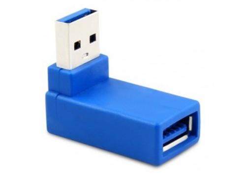 ĐẦU USB NỐI DÀI 3.0 UNITEK (Y-A 020)