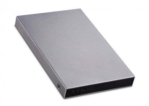 HDD BOX USB 3.0 -> SATA III 2.5 SSK (HE-V600)