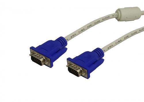 CÁP VGA LCD 3+5 - 10M (VMSC10)