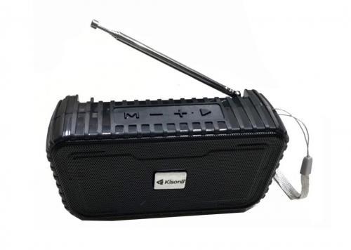 LOA KISONLI VS-4 (BT/TF/USB/AUX)
