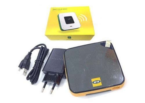 WIFI 4G EE LCD (Y-855V)