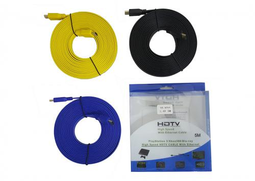 CÁP HDMI 1.4/4K - 5M (YH-A050)