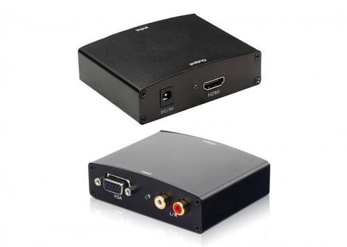 HỘP CHUYỂN VGA -> HDMI (ZQ-003)